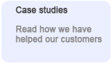 case studies - read how we have helped customers